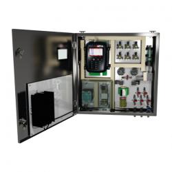 LANDTEC - Biogas 3000