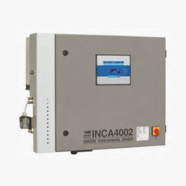 UNION INSTRUMENTS - INCA Biogas Analyzers