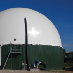 ORGANIC WASTE SYSTEMS OWS - Mixed digesters BES-CSTR