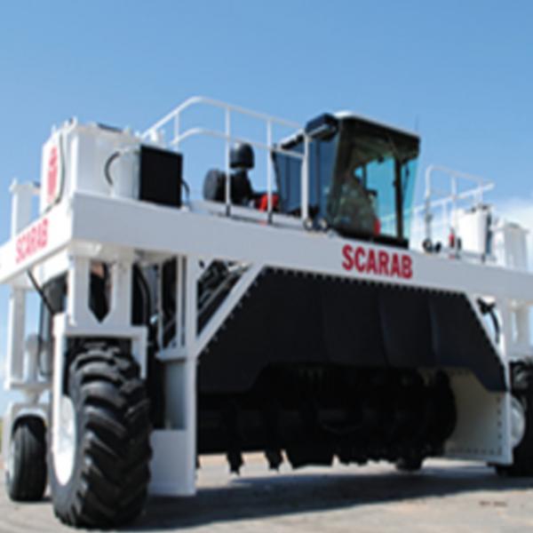 SCARAB - Composteurs