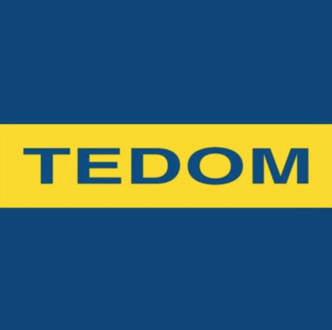 TEDOM