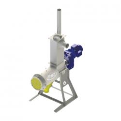 PATZ - SEPCOM Standard Duty Solid-Liquid Separators