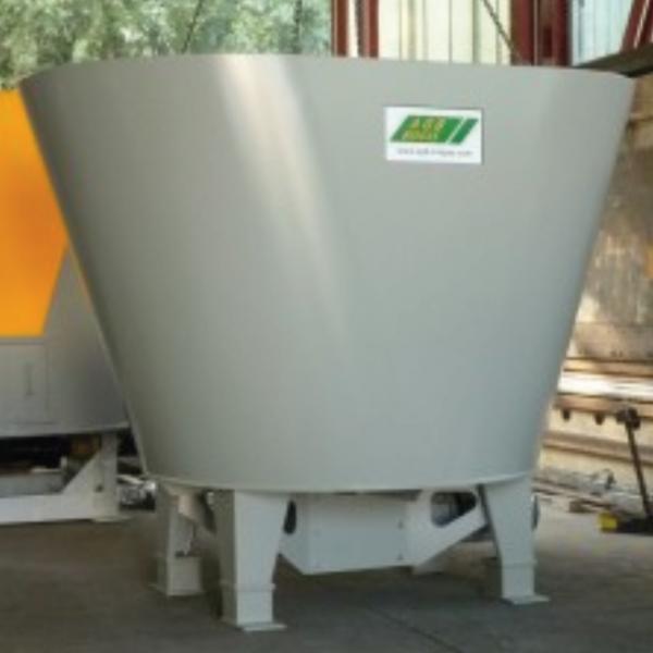 AGB Eco-Biomixer