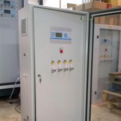 PROGECO - Biogas Analysis Equipment