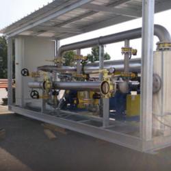PROGECO - Unité de séchage du biogaz