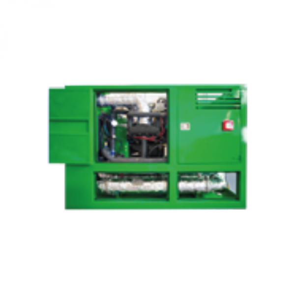 MTM ENERGIA - Micro CHP