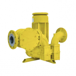 MAPRO - Side channel blowers for biogas and natural gas
