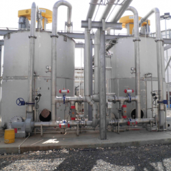 ECO-TEC - BgPur : Purification du biogaz