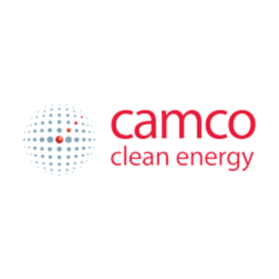 Camco Clean Energy