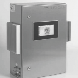 Avensys Solutions - AwiFlex biogas analysers