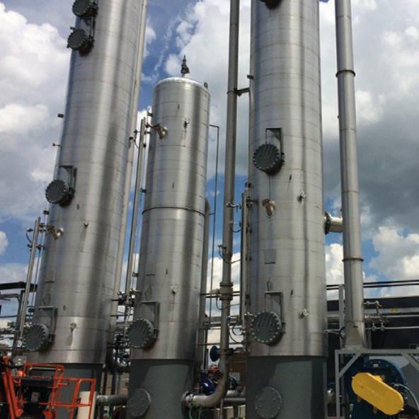 BABCOCK - Systèmes de purification du biogaz