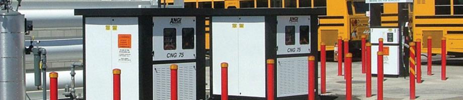 ANGI- Compresseurs rotatifs
