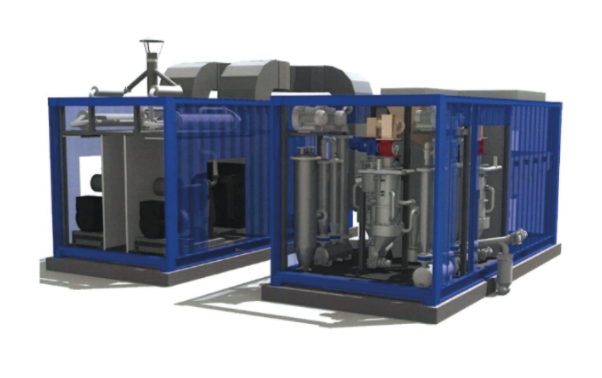 RESET - SyngaSmart - Biogas CHP plants