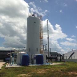 BIOGASCLEAN - Biogasclean Quick sludge removal (QSR)