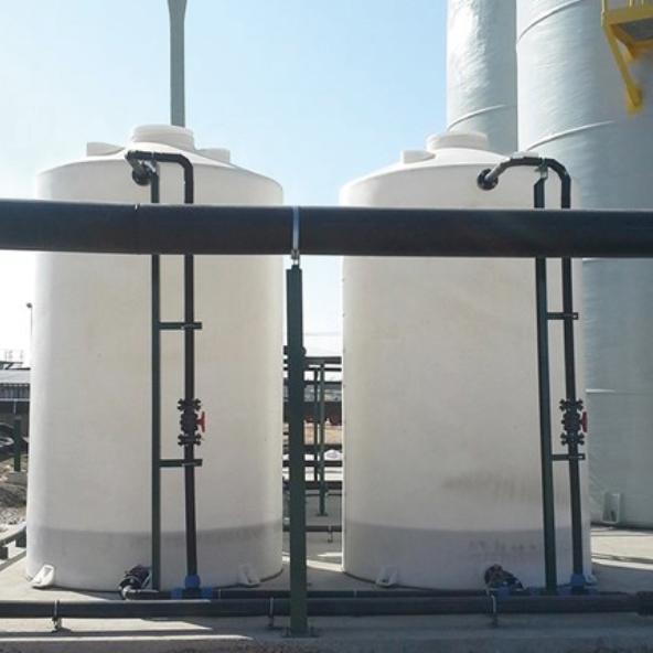 Système Biogasclean MUW
