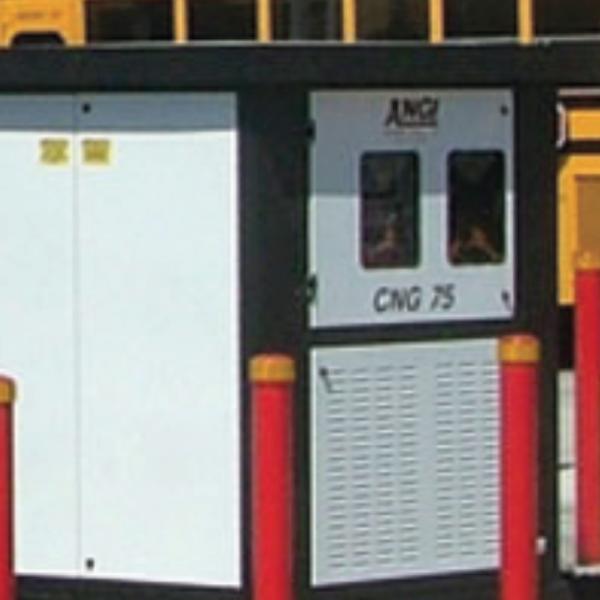 ANGI - Rotary compressors