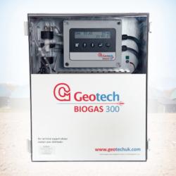 GEOTECH - Biogas 300 Analyseur de biogaz fixe