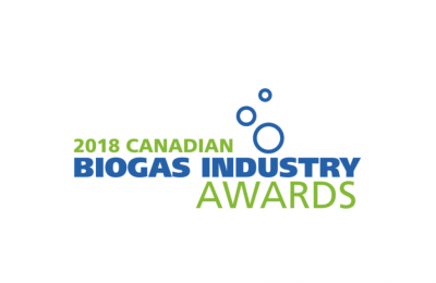 Canadian Biogas Industry Awards