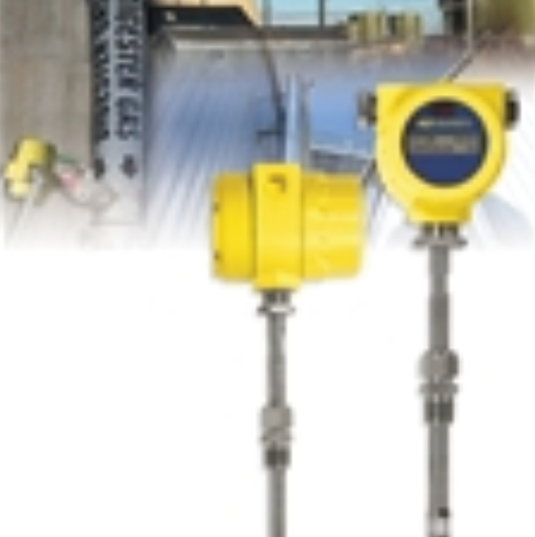 FLUID COMPONENTS INTERNATIONAL - ST51 Biogas Flow Meter