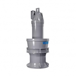 XYLEM - Submersible Pumps