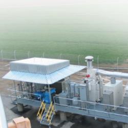BIOSPARK - Fuel Conditioning System