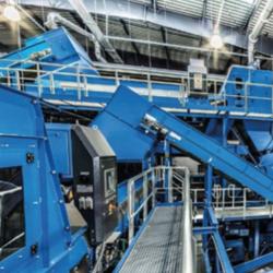 BEKON - Équipements de traitement mécanique des déchets