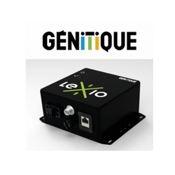 Genitique Lexio DL 500