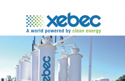 Xebec is looking for an bilingual Application and Sale Engineer to join its dynamic team