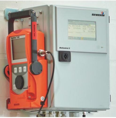 Cameron Instruments – Multitec BioControl