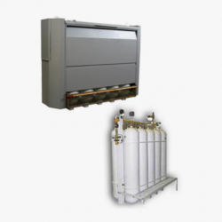 AGIRA - CNG Storage