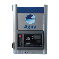 AGIRA - Distributrices CNG