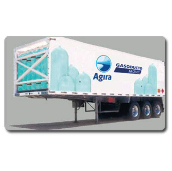 AGIRA - Pipeline mobile