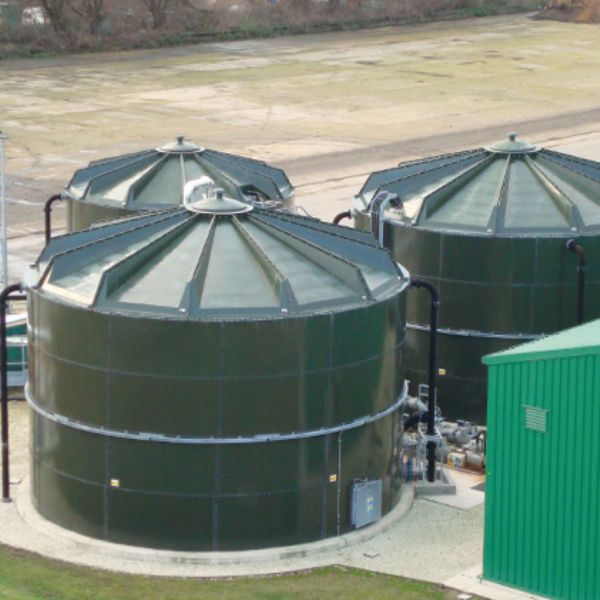 BALMORAL TANKS - efusion™ Epoxy coated steel tanks