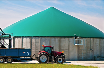 Producing your own biogas: Where do you start?