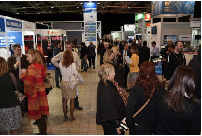Belgrade for the fifth time hosts a unique international event: RENEXPO® Water & Energy