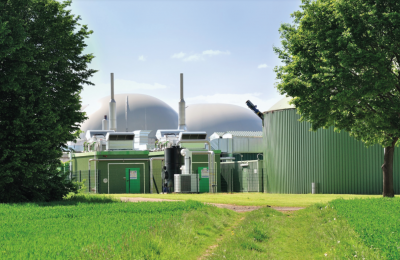 Development of Biomethane in Italy: Present Situation & Prospects