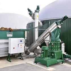 PlanET Biogas Rotacrex