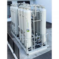 Greenlane Biogas – Pressure Swing Adsorption (PSA)