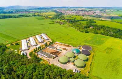 Biogas and biomethane market in France