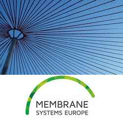 Desulfurization net by Membrane systems europe