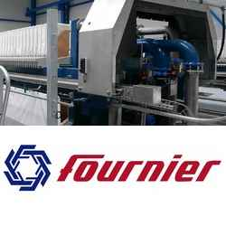 Fournier Industries – Full Auto Filter Press