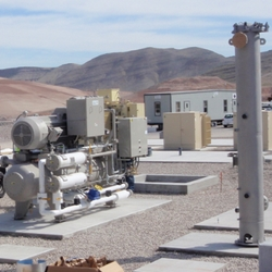 Venture: Landfill Gas To Energy Solutions
