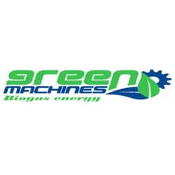 Green Machines a.s.