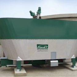 PlanET Biogas: Bio Mix