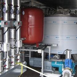 Planet Biogas: Pasteurization container