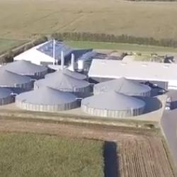 LUNDSBY BIOGAS AD plants