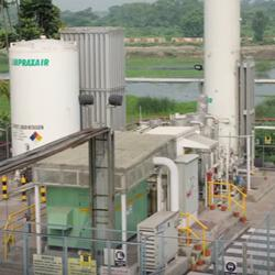 Praxair: Small-Scale LNG plant