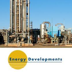LNG and CNG Energy Solutions