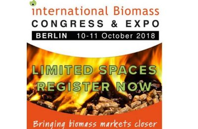 International Biomass & Biogas Congress & Expo