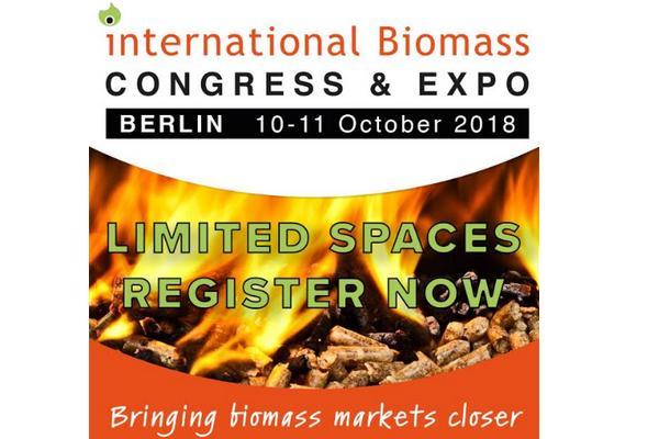 International Biomass & Biogas Congress & Expo